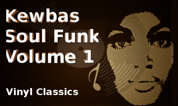 Soul Funk Volume 1