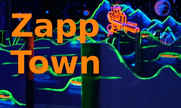 Zapp Town