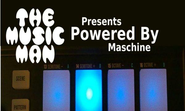 Kewba Beats Maschine